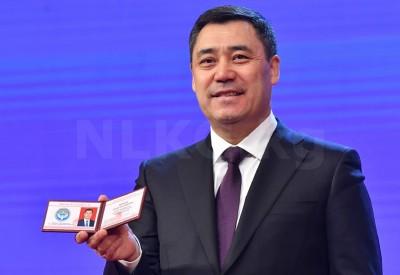 Выборы президента Кыргызстана: безальтернативный выбор