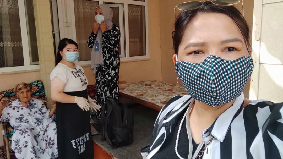 Бишкек, Ош жана Токмок шаардык кеңештердин депутаттарын кайталап шайлоо. Шайлоочулардын арасында аялдар эркектерге караганда көп