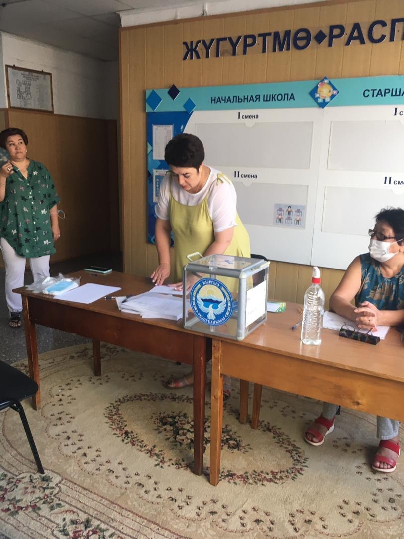 Common Сause: Press conference on preliminary results of nonpartisan observation of the repeated elections to city keneshes