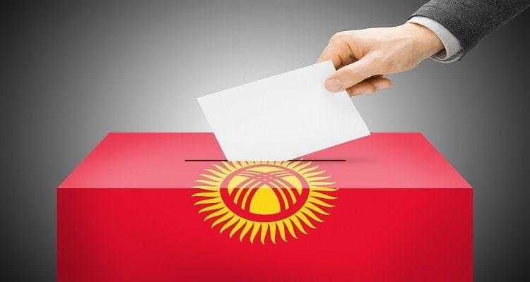 Анализ избирательных споров КР