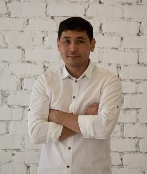Искендер Шербеков